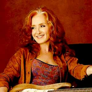 Bonnie Raitt, Country Music, Blues Music, Musical Artist