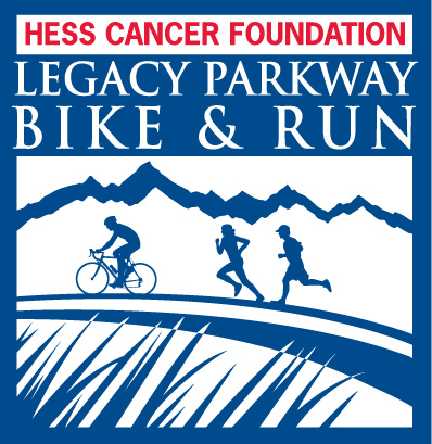 Hess Cancer Foundation Leagacy Parkway Bike and Run