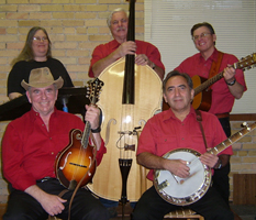 Red Desert Ramblers Bluegrass