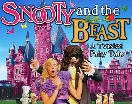 Snooty and the Beast