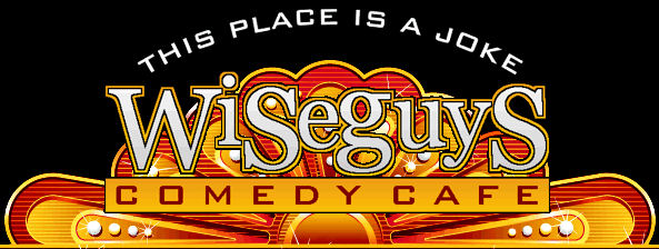 Wiseguys Comedy Cafe