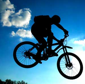 Sporting Activities, Mountain Biking, Races, Competition