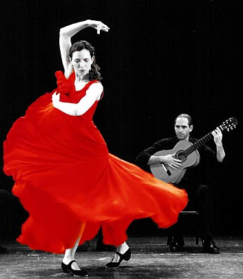Flamenco Dance, Dance Performances, Social Dancing