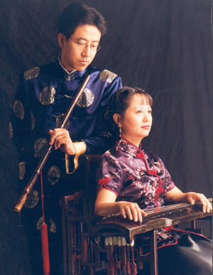 WANG JIAN-XIN AND LI FENG-YUN