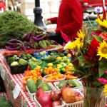 Farmers Market, Downtown Salt Lake City, Utah, arts & Crafts, Live music, Live entertainment, Outdoors, Family