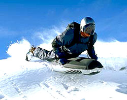 Airboarding, Utah, Park City, Snowbird, Wasatch Mountains, Salt Lake City, Utah, Winter Snow Activities