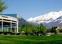 BYU Conference Center, Provo, Utah, Brigham Young University, Event Center, LDS, Latter Day Saints, Mormons, Utah County, Utah Valley, Campus