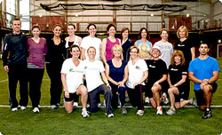 Park City Boot Camp, Park City, Utah, Basin Recreational Fieldhouse, Summit County, Wasatch County
