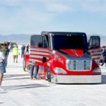 Utah Bonneville Salt Flats World of Speed