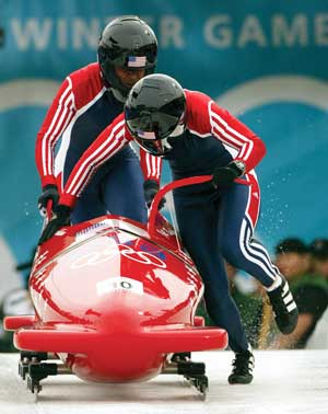 Bobsledding, Olympics, Sports, Competition, Races