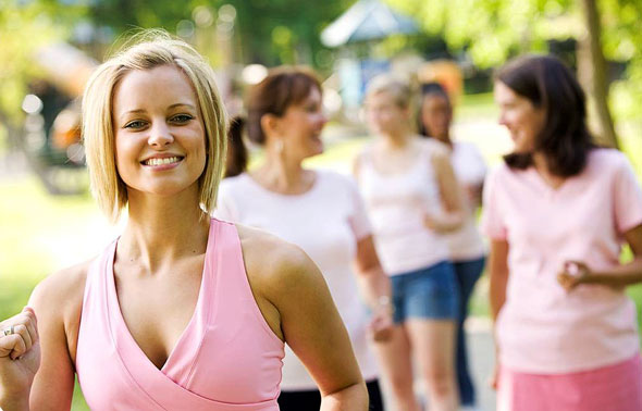 Running/Walking Boot Camp for Health and Fitness