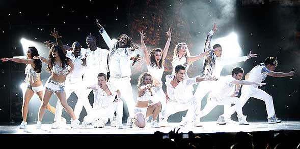 So You Think You Can Dance 2010 Tour