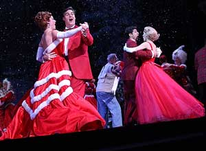 White Christmas (musical)