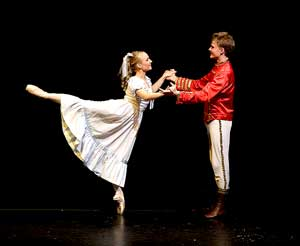 Nutcracker Ballet, Children's, Performing Arts, Creative Dance