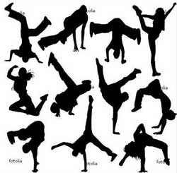 Hip-Hop Dance Lessons for Youth