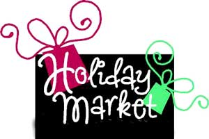 Holiday Market Boutique at Trolley Square