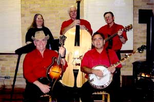 Red Desert Ramblers, Musical Artists, Utah, Celtic, Irish, Country, Bluegrass Music