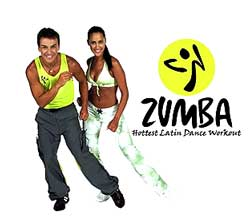 Zumba Dance Fitness Classes Downtown Salt Lake City Utah