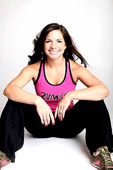 Zumba with Teresa in Bountiful Utah, Fitness, Dance, Lessons