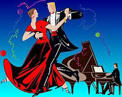 New Year's Eve Ballroom Dance & Dinner Party, Salt Lake City, Utah, Salsa, Ballroom Dancing, Music, DJ, Live music