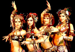 Tribal Fusion Belly Dancing, Eccles Art Center, Ogden, Utah, Lessons, Classes, Dance Lessons