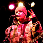 Reggae with The Codi Jordan Band, Liquid Joe's, Holladay,Utah, Salt Lake City, Utah, Concerts, Music