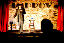 Comedy Improv, Off The Wall, Draper, Utah, Comedians, Stand up,