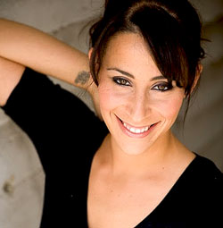 Dava Krause Comedian, Park City, Utah, Egyptian Theatre, Comedy, Stand-up