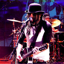Eric McFadden Trio, Hog Wallow, Utah, Cottonwood Heights, Rock, Music, Band