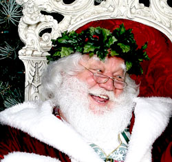 Charles Dickens Festival with Father Christmas, Utah State Fairgrounds, Holiday