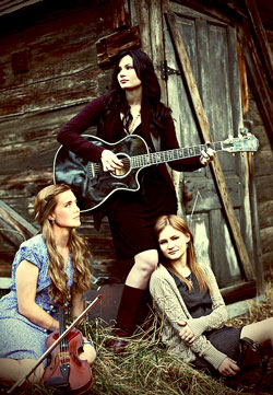 The Folka Dots Band, Indie, Utah, Bountiful, Folk Music, Americana, Country Music