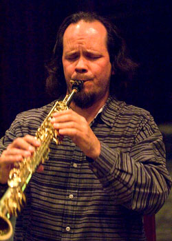 John Flanders and Double Helix, Park City, Utah, Egyptian Theatre Company, Jazz Music Concert, Live Music