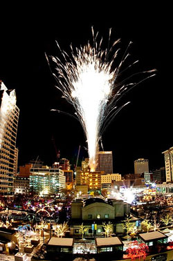 EVE SLC Downtown New Year's Eve Celebration, Utah, Salt Lake City, DJ's Music, Party, Comedy