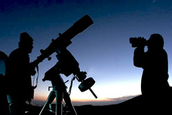 Astronomy Star Party, Free, University of Utah, UOU, Salt Lake City, Utah, Physics Department