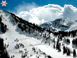 Alta Ski Resort's Ski Free After 3, Free Skiing, Wasatch Mountains, Salt Lake City, Utah, Snow Skiing, Little Cottonwood Canyon