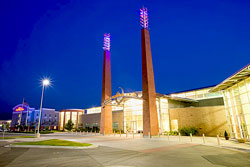 Davis Conference Center, Layton Utah, Hilton, Event Center, Expo Center, Performance Venue, Special Events