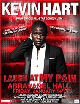 Kevin Hart Laugh At My Pain, Comedian, Funny, Abravanel Hall, Salt Lake City, Utah