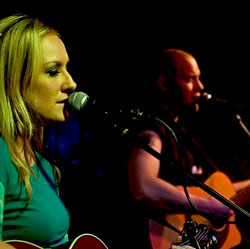 Melody & Tyler, Singer-Songwriters, Musicians, Utah, Salt Lake City, Indie, Acoustic, Unsigned, Avalon Theatre, Theater