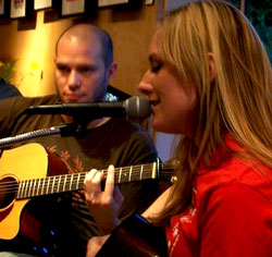 Melody & Tyler - Singer-Songwriters, Acoustic Music, Folk Music, Holladay, Utah, Salt Lake City, Indie, Free