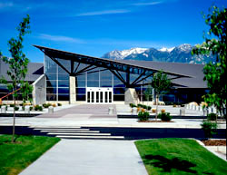 South Towne Exposition Center, Sandy, Utah, Auto Shows, Boat Shows, Gun Shows, Home Decorating Shows, Festival of Trees