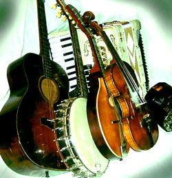 Celtic Music Instruments, Acoustic, Irish, Scottish, Celtic Celebration, Ogden, Peery's Egyptian Theatre, Theater, St. Patricks Day