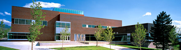 Utah Museum of Fine Arts - University of Utah, Salt Lake City, Utah, Salt Lake County