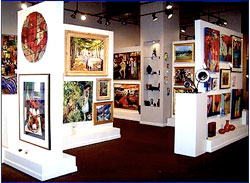 Art Gallery Stroll, Ogden, Utah, Historic Main Street, Art Exhibits, Live Music