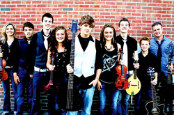Hunt Family Irish Fiddlers, Park City, Utah, Egyptian Theater, Theatre, Salt Lake City, Utah, Celtic Music, Irish Music
