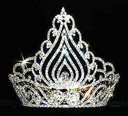 Pageant Crown, Miss South Jordan Pageant, South Jordan, Utah, Miss Utah Beauty Pageant