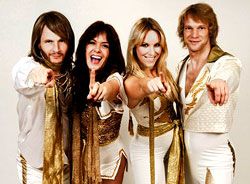 Music of Abba, Abravanel Hall, Salt Lake City, Utah, Concerts, Live Music