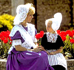 Dutch girls, Dutch Days, Thanksgiving Point, Lehi, Utah, Utah County, Celtic, Irish, Music, Tulip Festival