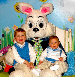 Easter Bunny Pictures, Photos, Kids, Children, Riverwoods, Provo, Utah, Utah County, Valley, Family, Shopping Centers