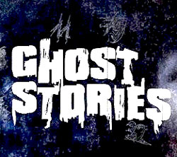 Park City Ghost Tours, Ghost Stories, Park City, Utah
