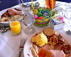 Easter Brunch, West Jordan, Utah, Gardner Village, Easter Sunday, Dining
